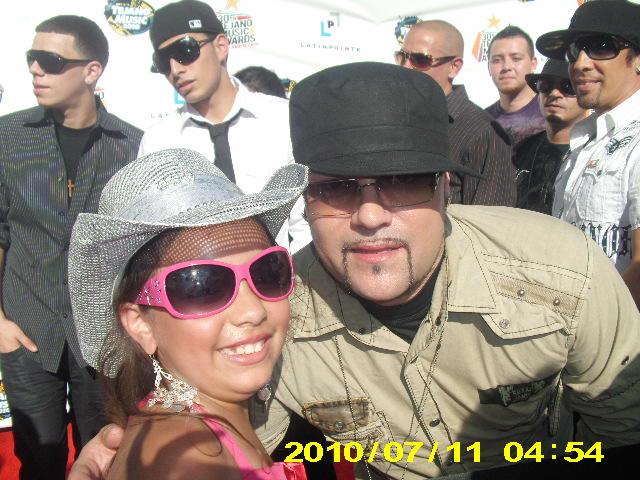 """Nando """"Solja Kings"""" at TMA 2010"""